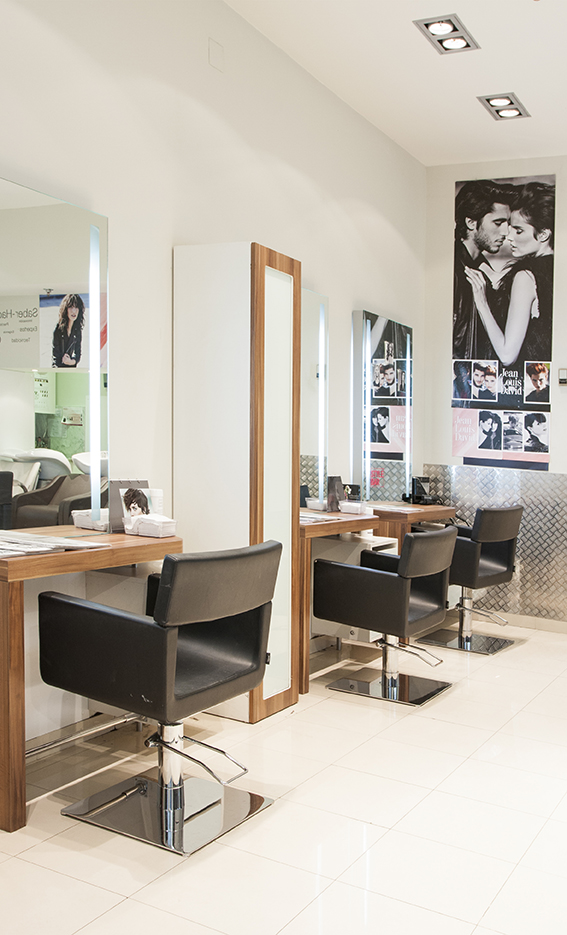 Oferta peluquería Donosti